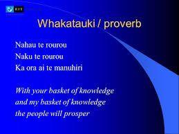 whakatauki images - Google Search