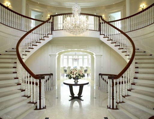 ‎Ariel Muller Designs creates beautiful interiors for elegant living. Browse their exquisite work here: http://arielmullerdesigns.com/