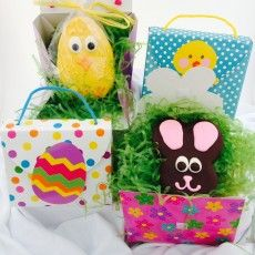 24 best easter ideas images on pinterest easter ideas biscotti easter purses with sugar cookies inside fun easter gifts for kids we ship nationwide negle Images