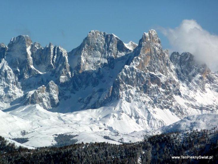 Val di Fiemme,  relaks w otoczeniu cudów natury