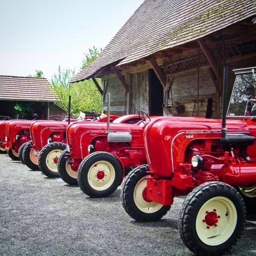 133 best tractoren allgaier porsche diesel images on. Black Bedroom Furniture Sets. Home Design Ideas