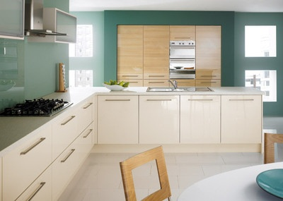 1000 Ideas About High Gloss Kitchen Doors On Pinterest