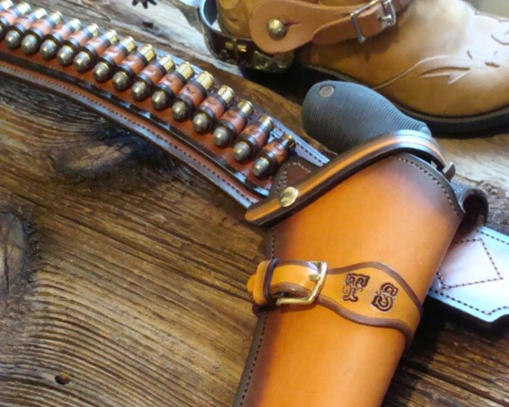 Judge leather Holsters Custom Gun Leather World's Largesr Selection