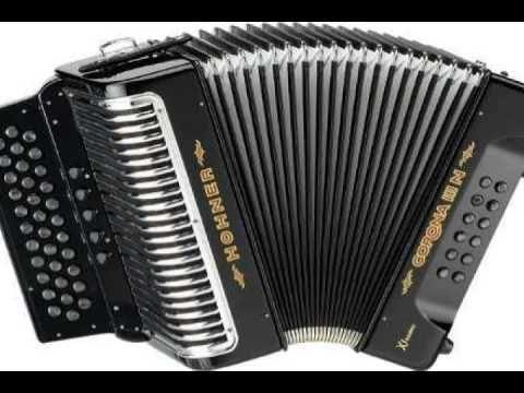 Romantic acordeon