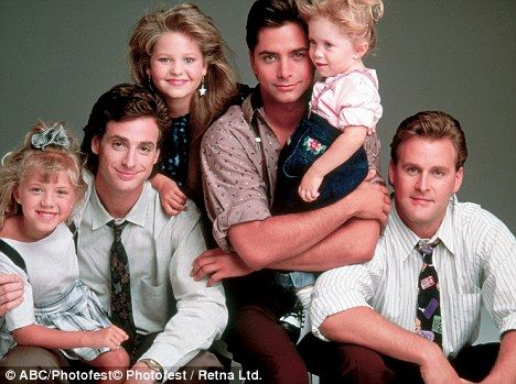 'It consumes your life': Full House star Candace Cameron Bure reveals her secret…