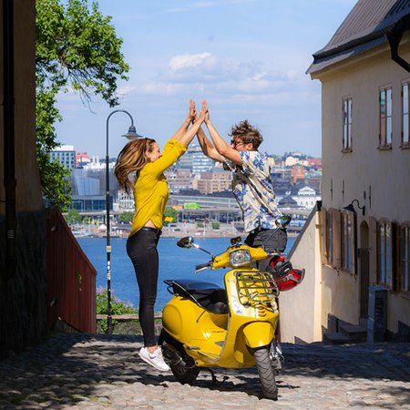 Book your tickets online for Vespa Stockholm, Stockholm: See 158 reviews, articles, and 53 photos of Vespa Stockholm, ranked No.2 on TripAdvisor among 60 attractions in Stockholm.
