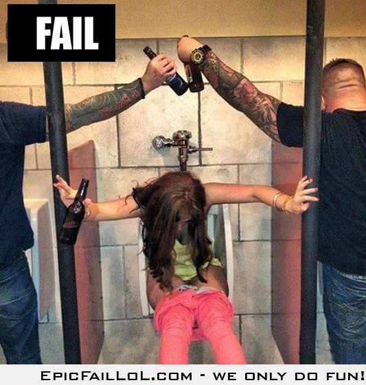 Funny Photos, Photo Fails