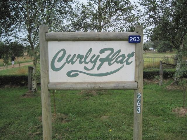 Curly Flat Winery