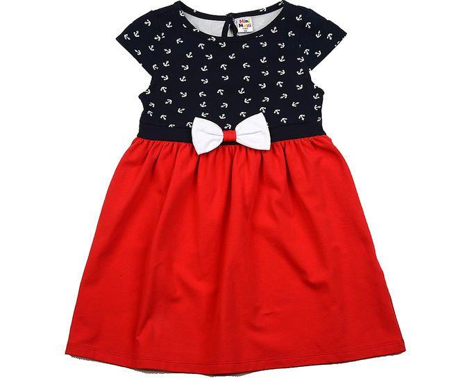 UD 1401(3)якорь Бренд: Mini-maxi ,Артикул: UD 1401(3)якорь ,Состав | Одежда для девочек