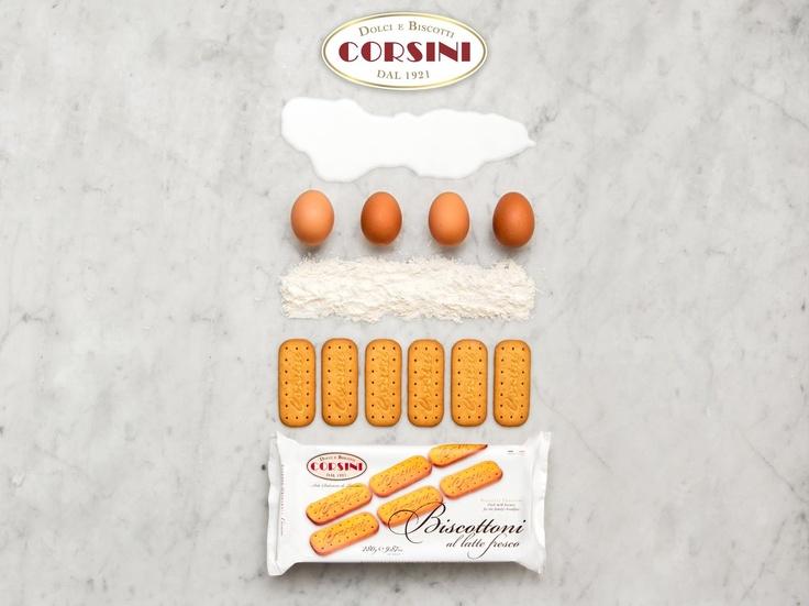 Corsini Biscotti