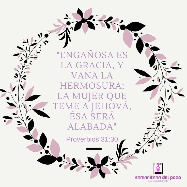 #divorciada #samaritanadelpozo #proverbios31 #hermosura