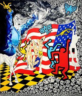 culturelovers: H Pop Art αναγεννάται στην Μύκονο