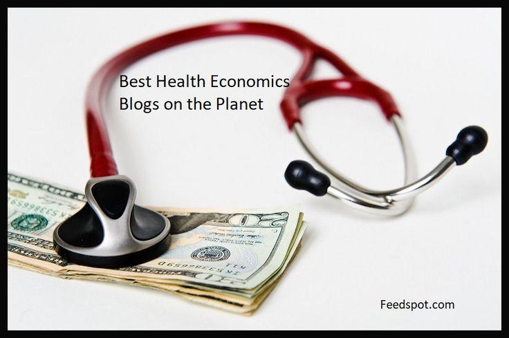 Top 15 Health Economics Blogs And Websites For Health Economists