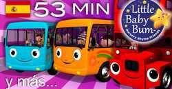 Canciones infantiles, LittleBabyBum - Vol 2