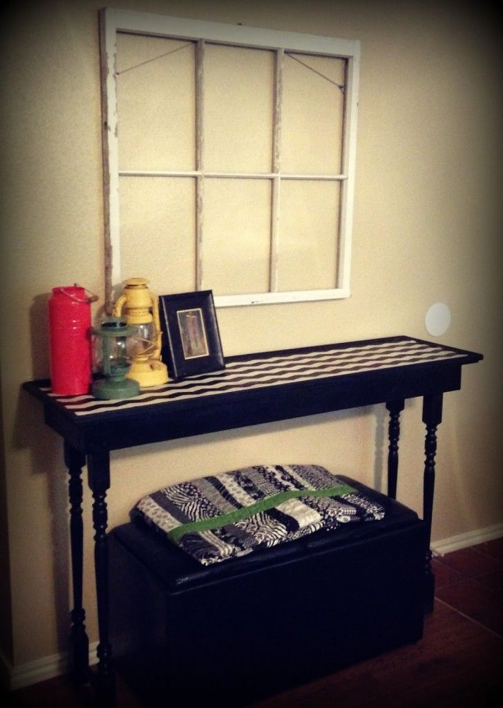 Foyer Table With Doors : Best images about tables on pinterest pallet