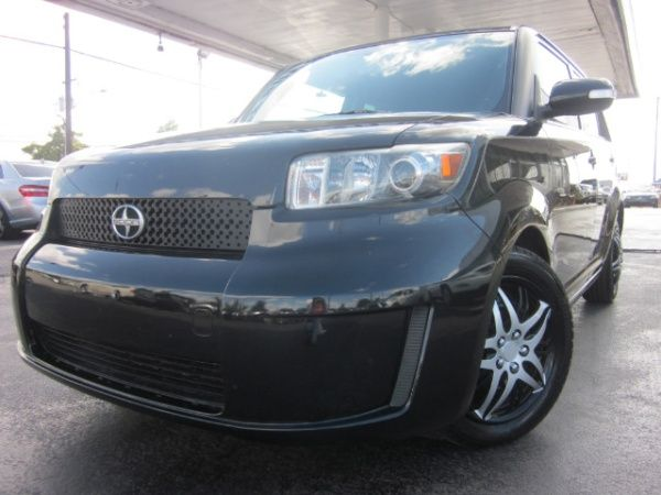 Used 2010 Scion xB for Sale in Arlington, TX – TrueCar