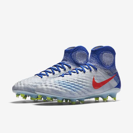popular nike running shoes royal blue and orange baseball cleats