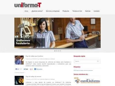 Somos una empresa dedicada a la venta de ropa de trabajo, uniformes, EPIS, vestuario y protección profesional a nivel mayorista y minorista en Mallorca. Trabajamos con todos los sectores de...