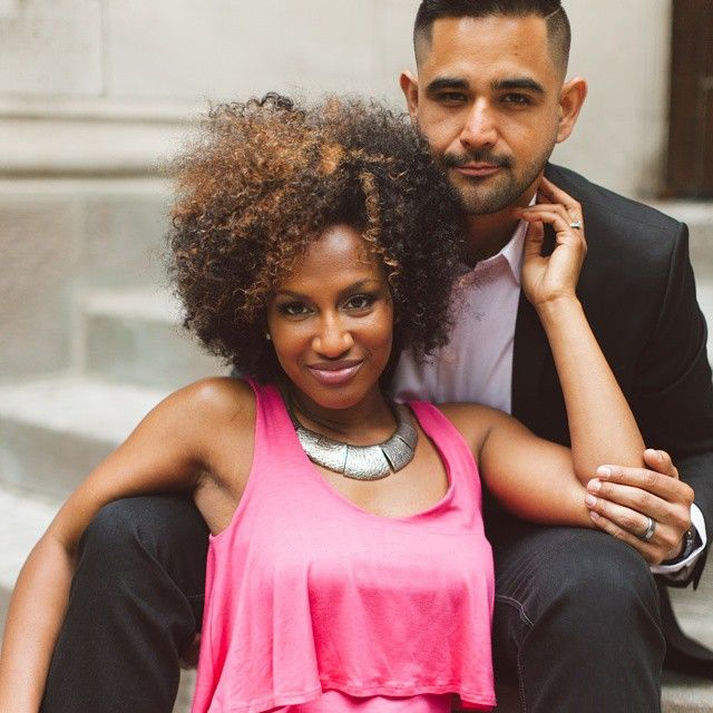 African american and latino dating