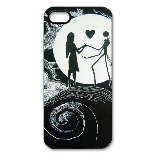 Nightmare Before Christmas Iphone  Case