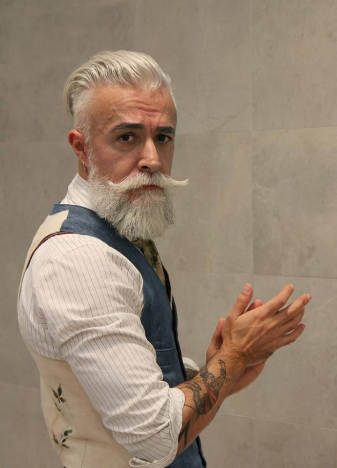 Dating advice for men in their 40s with a mohawk