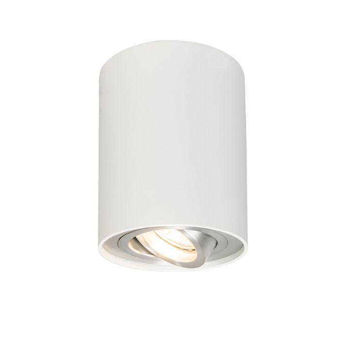 Ceiling Spotlight Rondoo 1 Up White Lighting Shortlist 2019 In 2019 Ceiling Spotlights Lighting Dining Room Lighting