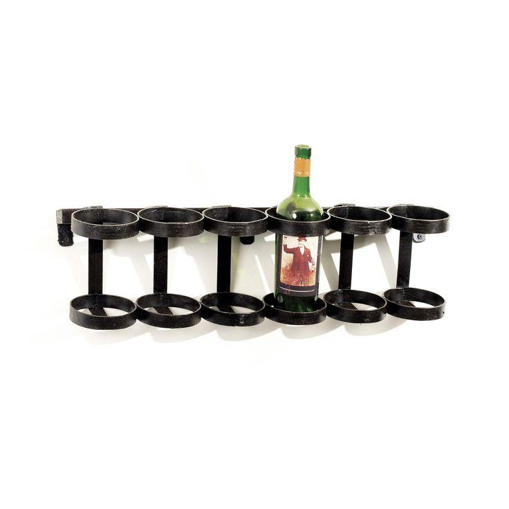 Bottled Up Wine Rack Dot Bo