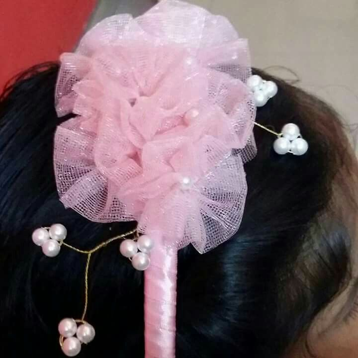 Barbie ' s favourite Baby pink hairband