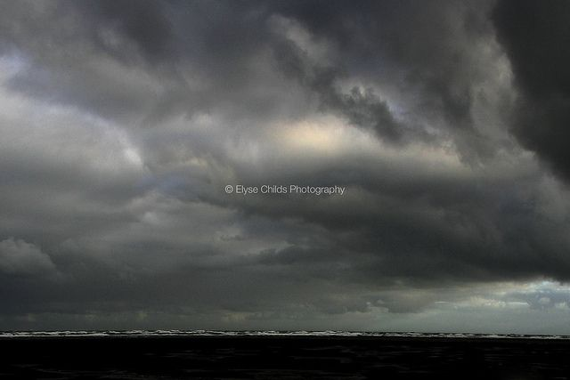 Stormy Whatipu   © Elyse Childs Photography