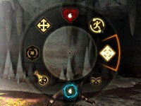 A Closer Look at the Dragon Age 2 Interface (Updated) | BiowareFans.com
