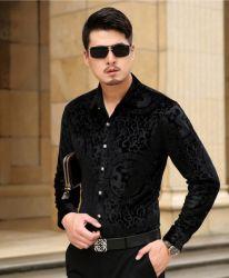CAMISA SOCIAL MASCULINA DE LUXO SLIM FIT - Shopjmix - Moda masculina online - Camisas sociais slim fit
