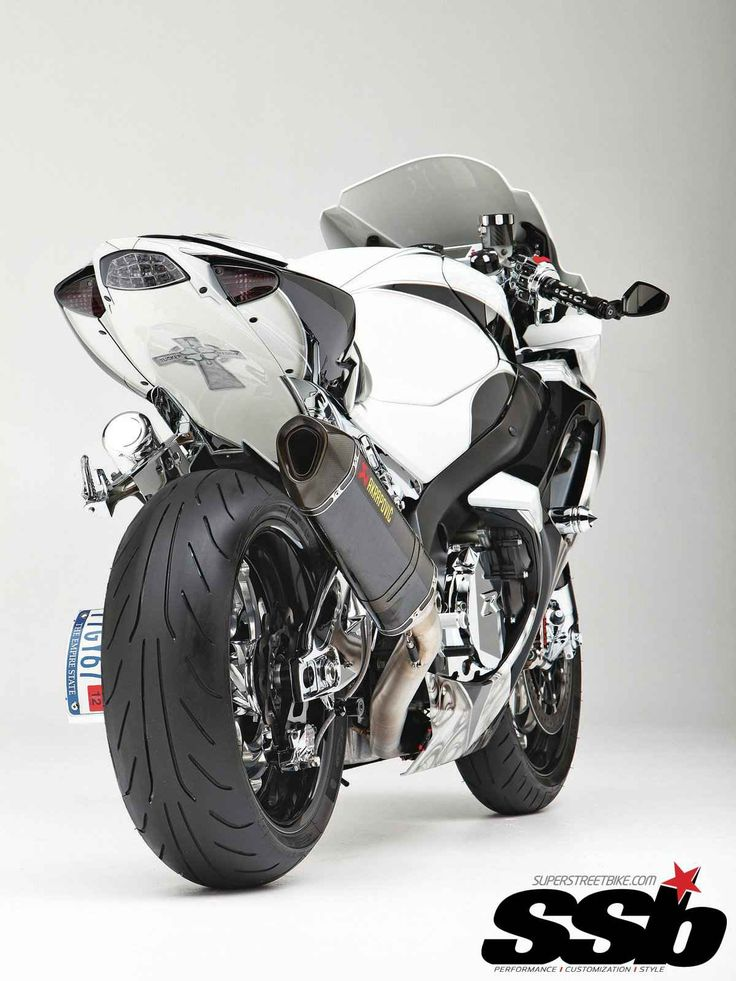 2008 Suzuki GSX-R1000 | Snowball Effect | Super Streetbike