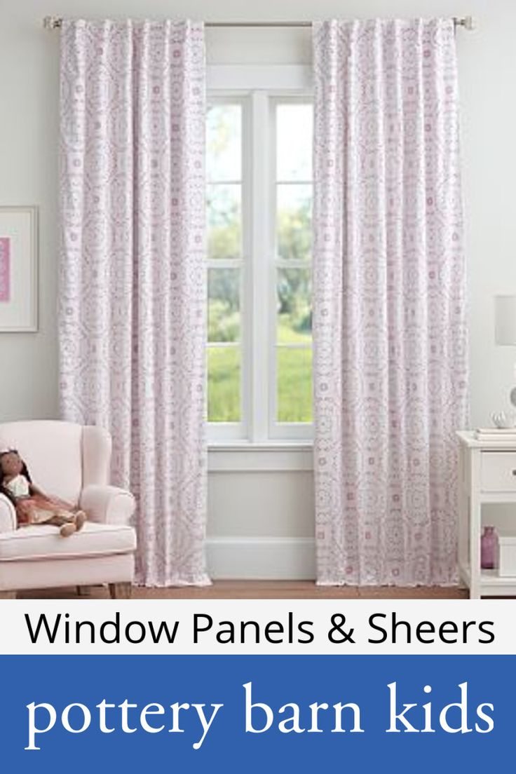 Outdoor curtain rods wholesale los angeles - Window Panels Sheers
