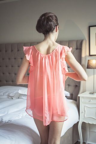 Gilda & Pearl Spring/Summer 2013 - before the big day, maybe for the morning?