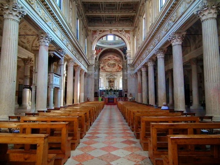 Mantua Duomo