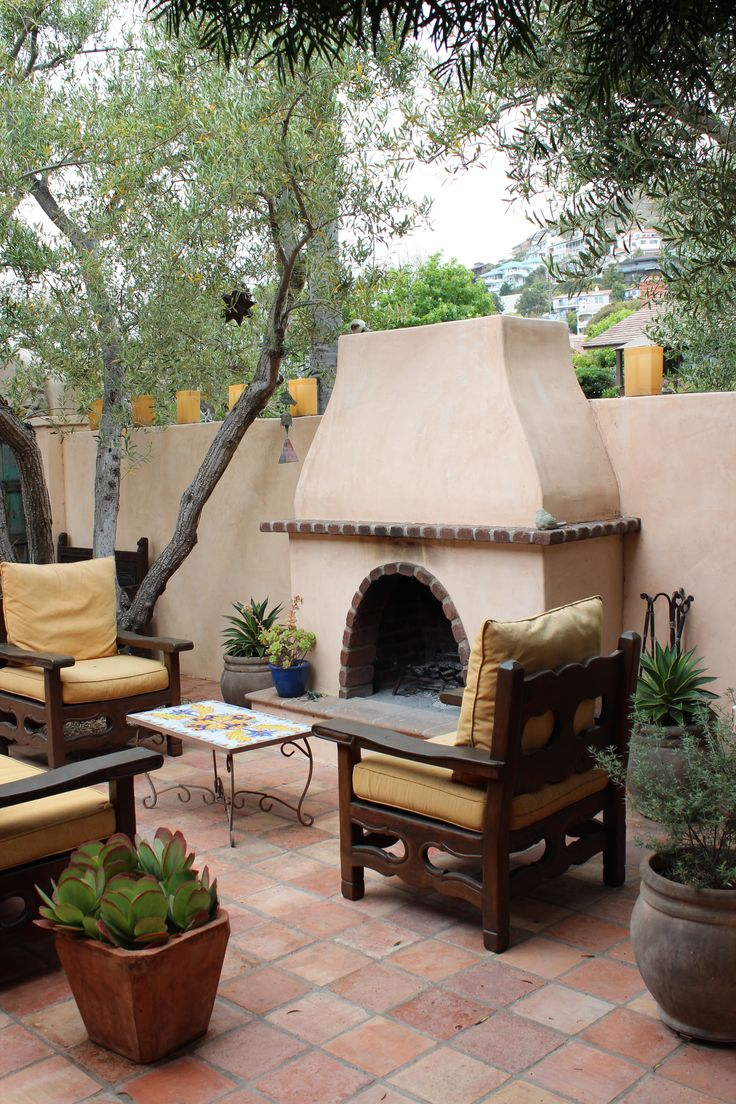 Southwest | CA Friendly http://rogersgardenslandscape.com ... on Southwest Backyard Ideas id=37348