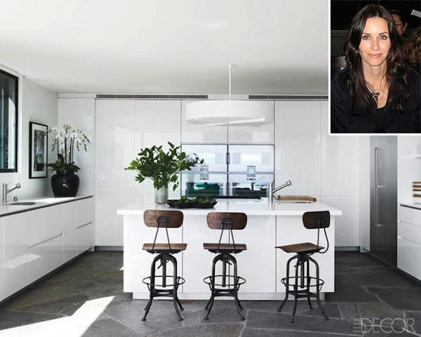 29 Best Images About Celebrity Kitchens On Pinterest