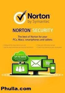 Norton Internet Security 2018 Crack + Keygen ! [LATEST] | Phulla.com