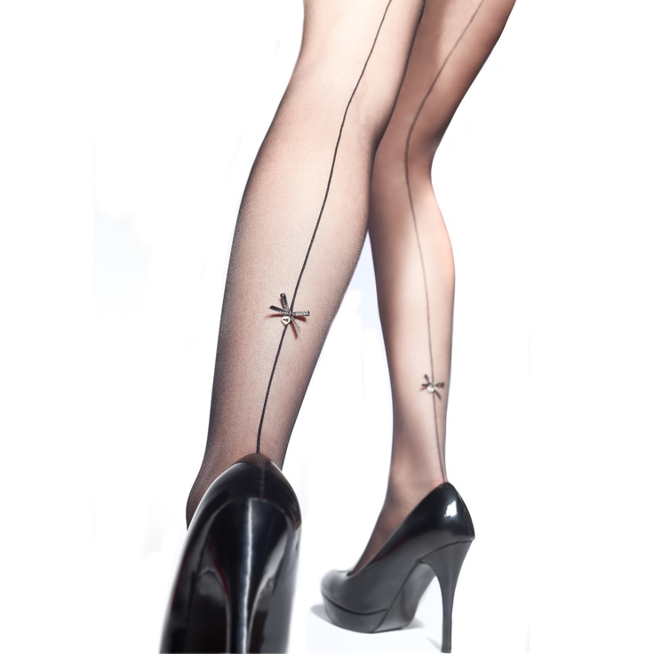 Baby Doll Tights
