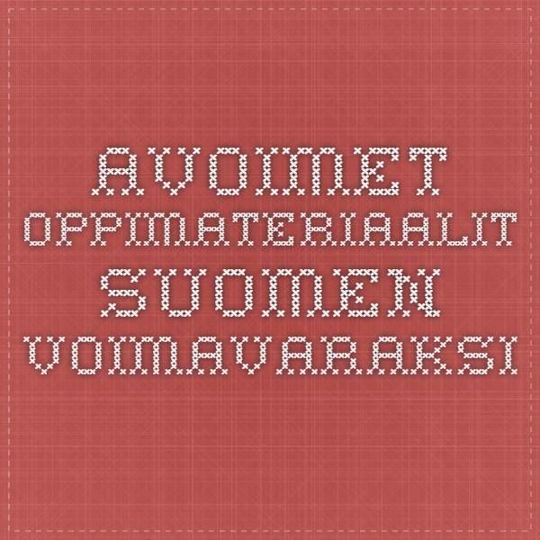 SeOppi 2|2014: Avoimet oppimateriaalit Suomen voimavaraksi
