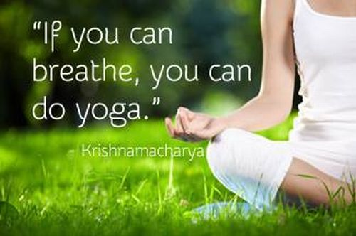 yoga quotes about breath - photo #7