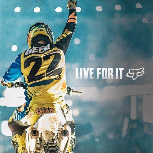 Reed 22 #LiveForIt