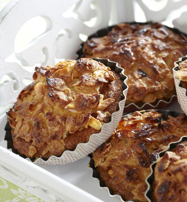 Man kan sagtens bage dejlige kager uden gluten! Det handler bare om at bruge…