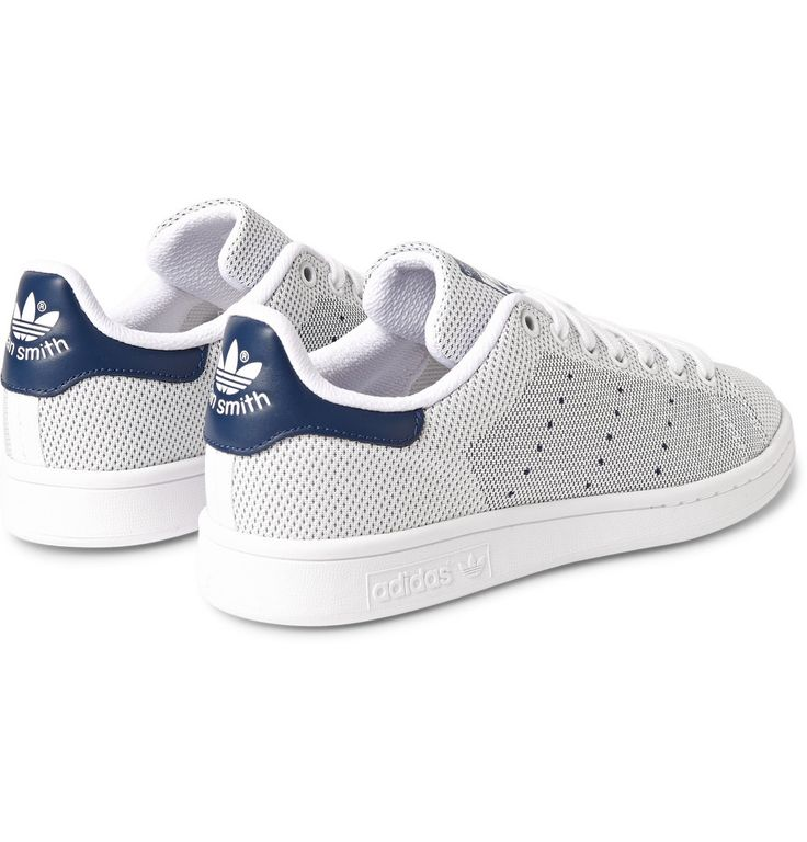 Stan Smith, Baskets Mixte Bébé, Blanc (Footwear White/Footwear White/EQT Yellow), 21 EUadidas