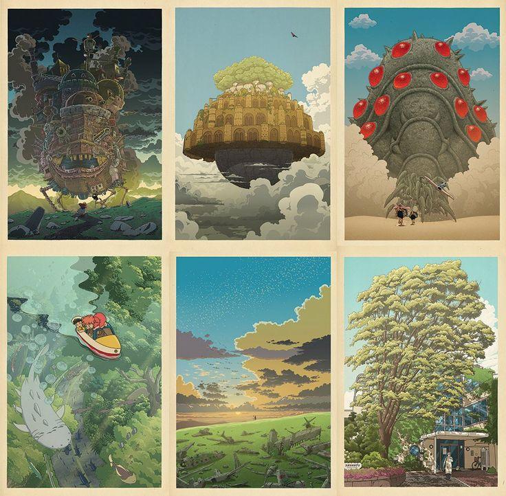 Miyazaki-Häuser-1.jpg (1000×982)