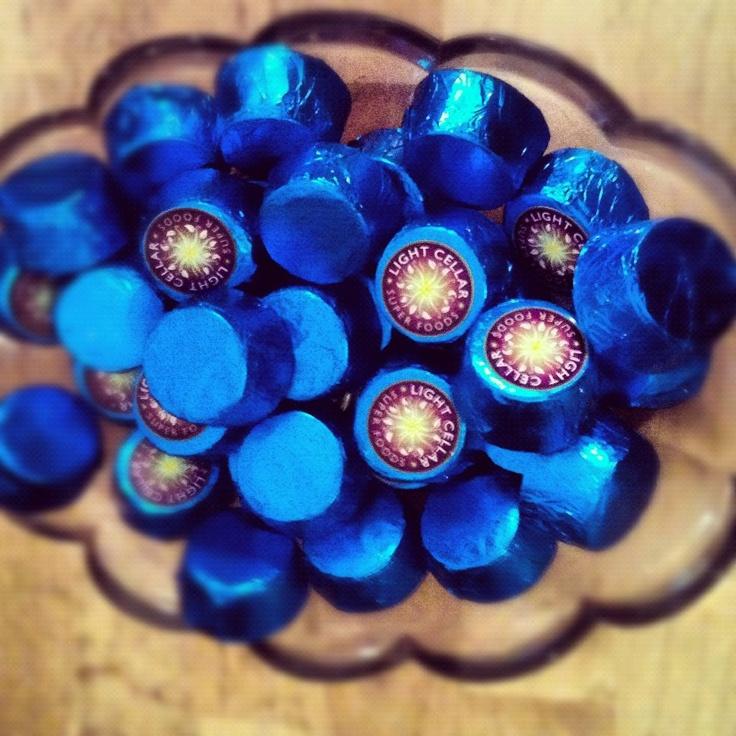 TLC Chocolate Cups