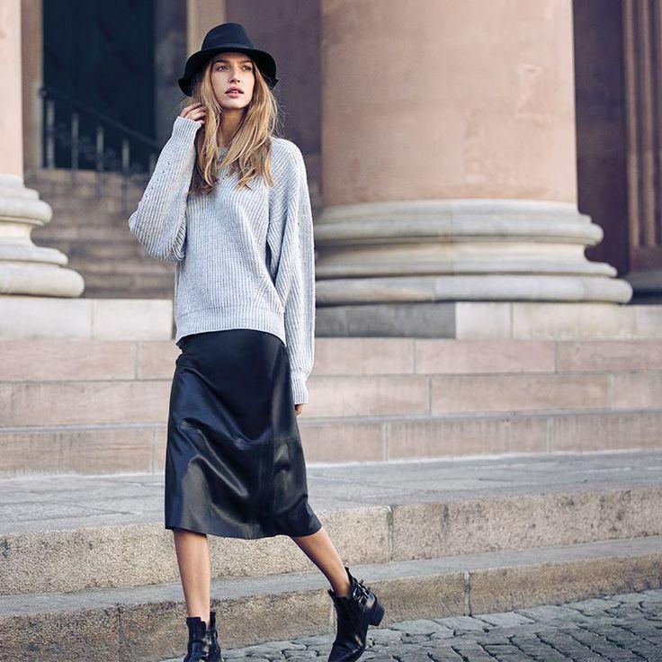 Amanding skirt
