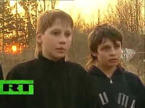 Katastrofa w Smoleńsku: Naczoczni świadkowie. Plane Crash in Smolensk