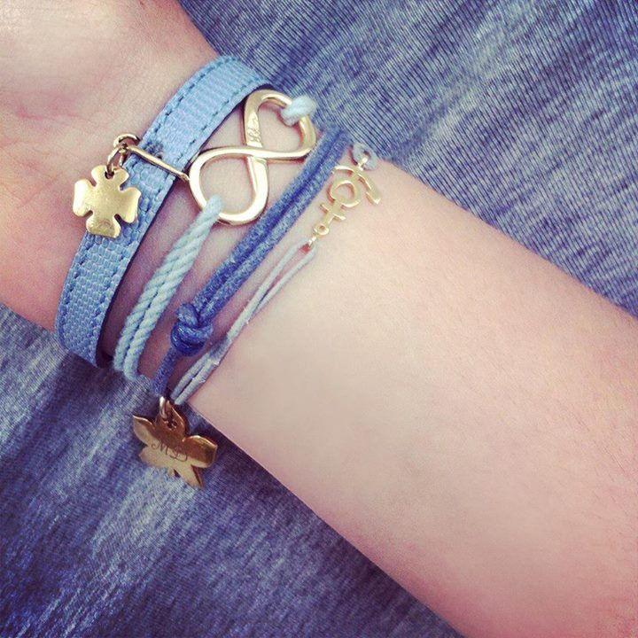be my lilou bracelets