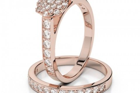 Benefits of Engagement Ring Sets That May Change Your Perspective